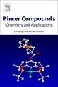 Couverture de l'ouvrage Pincer Compounds