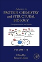 Couverture de l'ouvrage Therapeutic Proteins and Peptides