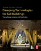 Couverture de l'ouvrage Damping Technologies for Tall Buildings