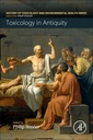 Couverture de l'ouvrage Toxicology in Antiquity