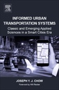 Couverture de l'ouvrage Informed Urban Transport Systems