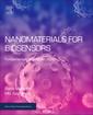 Couverture de l'ouvrage Nanomaterials for Biosensors