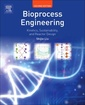 Couverture de l'ouvrage Bioprocess Engineering
