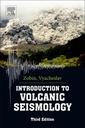Couverture de l'ouvrage Introduction to Volcanic Seismology