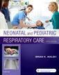 Couverture de l'ouvrage Neonatal and Pediatric Respiratory Care