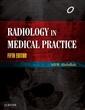 Couverture de l'ouvrage Radiology in Medical Practice