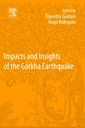 Couverture de l'ouvrage Impacts and Insights of the Gorkha Earthquake