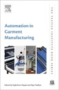 Couverture de l'ouvrage Automation in Garment Manufacturing