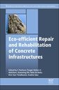 Couverture de l'ouvrage Eco-efficient Repair and Rehabilitation of Concrete Infrastructures