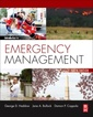 Couverture de l'ouvrage Introduction to Emergency Management
