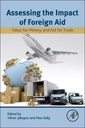 Couverture de l'ouvrage Assessing the Impact of Foreign Aid