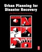 Couverture de l'ouvrage Urban Planning for Disaster Recovery