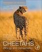 Couverture de l'ouvrage Cheetahs: Biology and Conservation