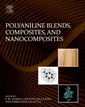 Couverture de l'ouvrage Polyaniline Blends, Composites, and Nanocomposites