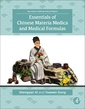 Couverture de l'ouvrage Essentials of Chinese Materia Medica and Medical Formulas
