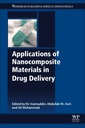 Couverture de l'ouvrage Applications of Nanocomposite Materials in Drug Delivery