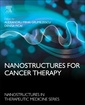 Couverture de l'ouvrage Nanostructures for Cancer Therapy