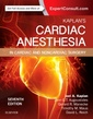 Couverture de l'ouvrage Kaplan's Cardiac Anesthesia