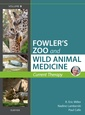 Couverture de l'ouvrage Miller - Fowler's Zoo and Wild Animal Medicine Current Therapy, Volume 9