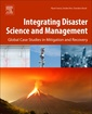 Couverture de l'ouvrage Integrating Disaster Science and Management