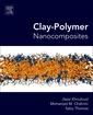 Couverture de l'ouvrage Clay-Polymer Nanocomposites