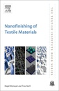 Couverture de l'ouvrage Nanofinishing of Textile Materials