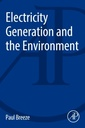 Couverture de l'ouvrage Electricity Generation and the Environment