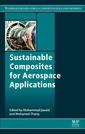 Couverture de l'ouvrage Sustainable Composites for Aerospace Applications