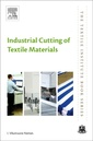 Couverture de l'ouvrage Industrial Cutting of Textile Materials