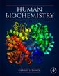 Couverture de l'ouvrage Human Biochemistry