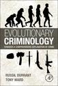 Couverture de l'ouvrage Evolutionary Criminology