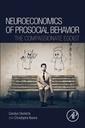 Couverture de l'ouvrage Neuroeconomics of Prosocial Behavior