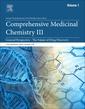 Couverture de l'ouvrage Comprehensive Medicinal Chemistry III
