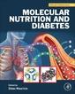 Couverture de l'ouvrage Molecular Nutrition and Diabetes