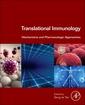 Couverture de l'ouvrage Translational Immunology