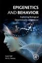Couverture de l'ouvrage Epigenetics and Behavior