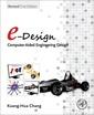 Couverture de l'ouvrage e-Design