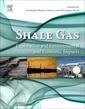 Couverture de l'ouvrage Shale Gas