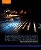 Couverture de l'ouvrage Digital Forensics