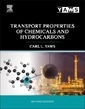 Couverture de l'ouvrage Transport Properties of Chemicals and Hydrocarbons