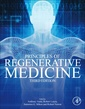 Couverture de l'ouvrage Principles of Regenerative Medicine