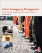 Couverture de l'ouvrage Urban Emergency Management