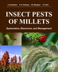 Couverture de l'ouvrage Insect Pests of Millets