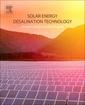 Couverture de l'ouvrage Solar Energy Desalination Technology