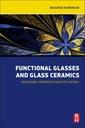 Couverture de l'ouvrage Functional Glasses and Glass-Ceramics