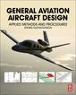 Couverture de l'ouvrage General Aviation Aircraft Design