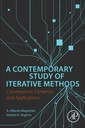 Couverture de l'ouvrage A Contemporary Study of Iterative Methods