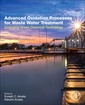 Couverture de l'ouvrage Advanced Oxidation Processes for Wastewater Treatment