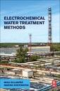 Couverture de l'ouvrage Electrochemical Water Treatment Methods
