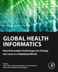 Couverture de l'ouvrage Global Health Informatics